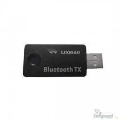 Transmissor Bluetooth p/ TV